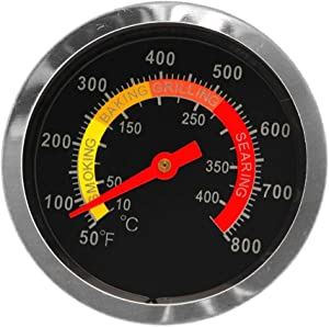 Professional BBQ Thermometer 2.38