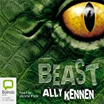 The Beast | Ally Kennen