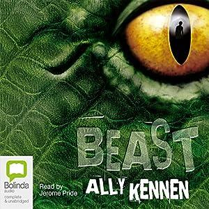 The Beast Audiobook