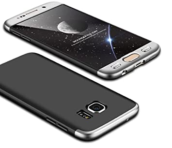 Adamarkeer Funda Galaxy S7 Carcasa Rígida Slim Ultra-Delgado ...