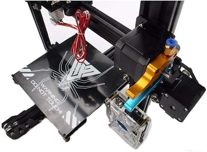 ReedG Impresora 3D Kit de Impresora DIY 3D con el Sensor ...