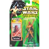 Hasbro Darth Maul Sith Apprentice Expanded Universe - Star Wars Power of the Jedi Collection