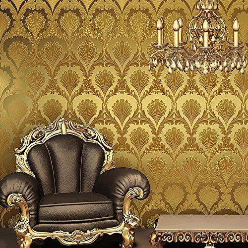 HaokHome 7075 Metallic Wallpaper WallPaper product image