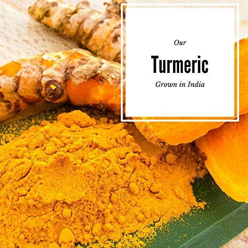 photo Wallpaper of Opportuniteas-Organic Golden Milk Turmeric Elixir, Natural-