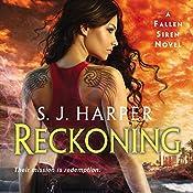 Reckoning | S. J. Harper