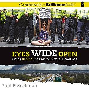Eyes Wide Open Audiobook