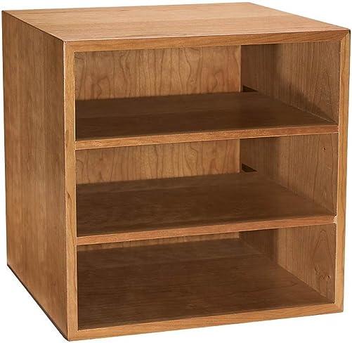 Levenger Cubi Desk Bookcase