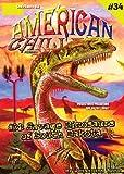 Savage Dinosaurs of South Dakota