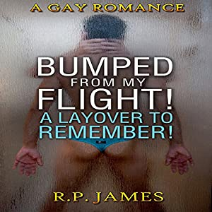 Bumped from My Flight! A Layover to Remember! Audiobook
