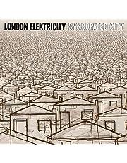 Syncopated City (Vinyl)