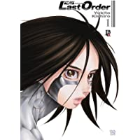 Battle Angel Alita - Last Order - Vol. 1