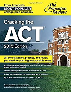 Questions on the act test?