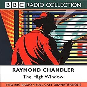The High Window (Dramatised) Radio/TV Program