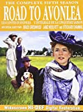 Road to Avonlea-the Complete Series Coll