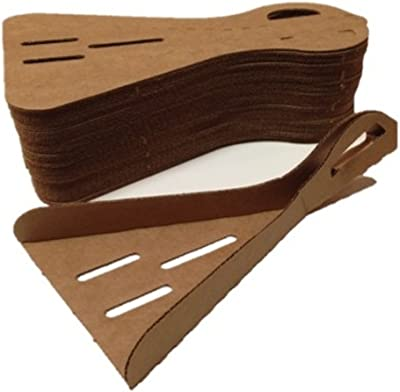 Carton Litter Scoop