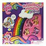 Cardinal MY Little Pony Rainbow Magic Game