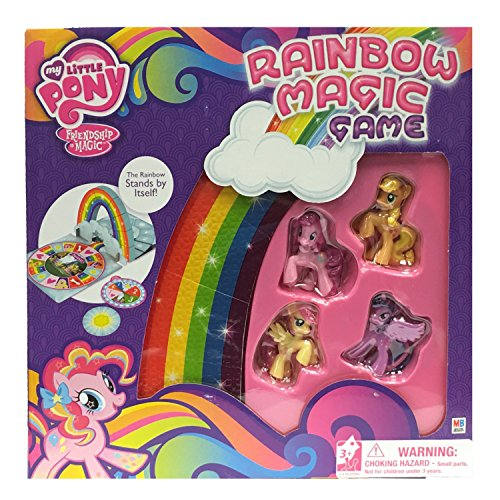 My Little Pony Rainbow Magic Game