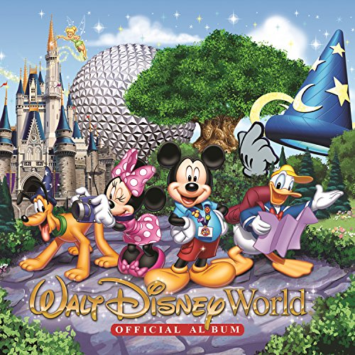 walt-disney-world-official-album