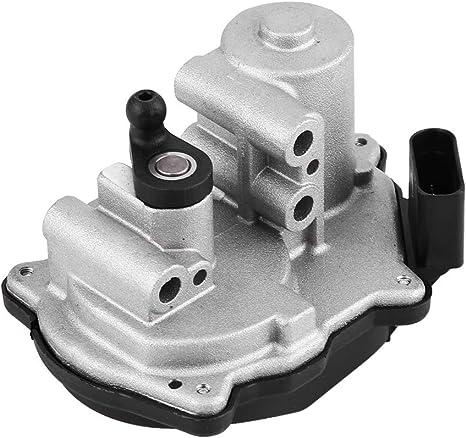 BYARSS Motor del actuador de la Aleta del m/últiple de admisi/ón para Seat VDO 03L 129 086