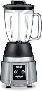 product image for Waring Commercial BB190 NuBlend 3/4 HP Elite Commercial Blender with 44-Ounce Polycarbonate Container