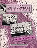 Oxford Latin Course 9780199121663