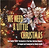 #5: We Need a Little Christmas