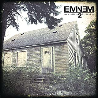 The Marshall Mathers LP2 [2 LP][Explicit] by Eminem (B00GJ5P9OW) | Amazon Products