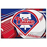 "MLB Philadelphia Phillies Tufted Rug, 39"" x 59"""