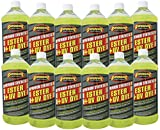 TSI Supercool E32-12CP Ester Oil Plus U/V Dye - 1 quart, 12 Pack
