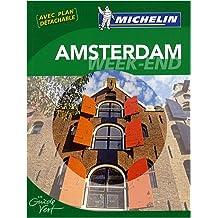 Amsterdam week-end guide vert