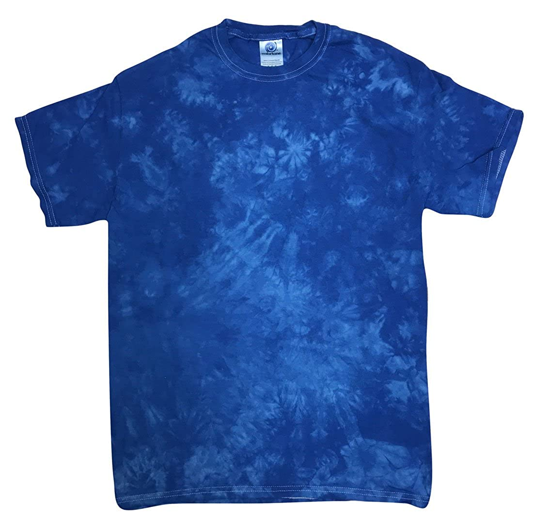 100/% Pre-Shrunk Heavyweight Cotton Crystal Wash T-Shirts Adult Small to XXX-Large 5.3 oz