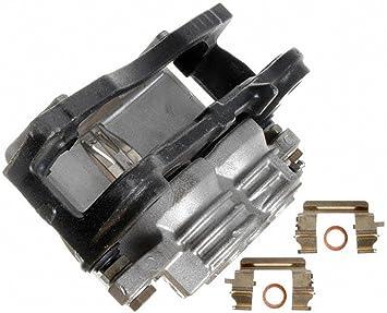 Raybestos FRC11507 Professional Grade Remanufactured Semi-Loaded Disc Brake Caliper