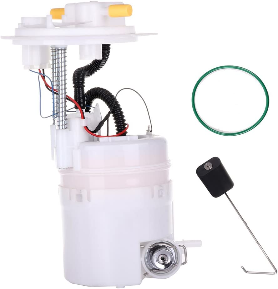 A-Premium Electric Fuel Pump Module Assembly for Hyundai Santa/ Fe 2007-2009 V6/ 2.7L 3.3L E8821M