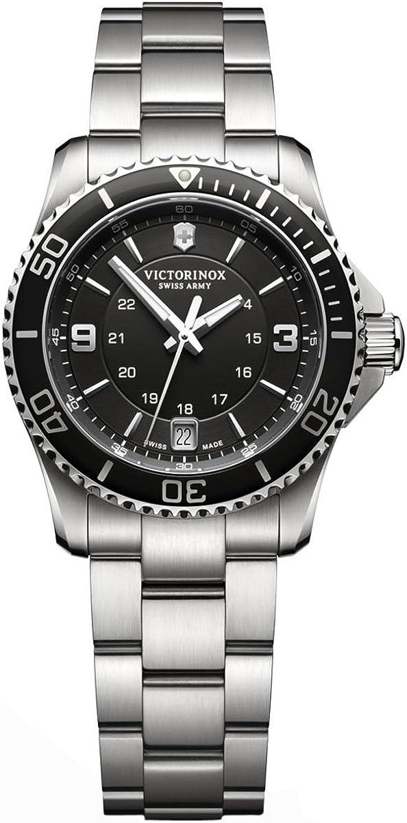 Victorinox Swiss Army Maverick - Reloj pequeño para Mujer
