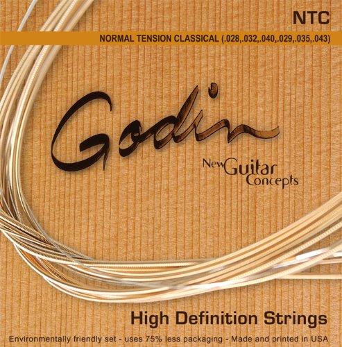 Godin Classical Guitar Strings (9350) ()