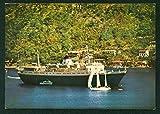 Sun Line Cruise Ship Stella Oceanis GREE