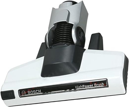 Bosch auténtica electrónico cepillo para aspiradora Serie de ...