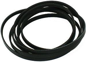 Compatible Dryer Belt for Frigidaire GLER331AS, GLER341AS Dryer Models