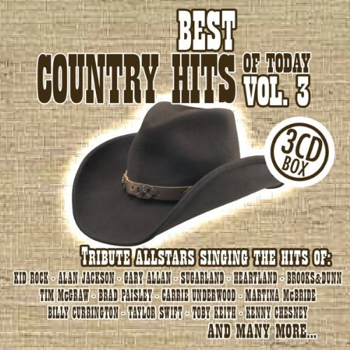 Best Country Hits 3                                                                                                                                                                                                                                                    <span class=