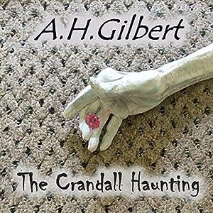 The Crandall Haunting Audiobook