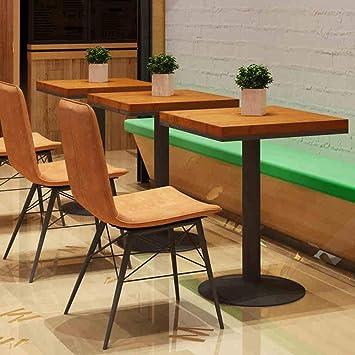 YZYDZ Mesa de Muebles Moderna y combinación de Silla para ...