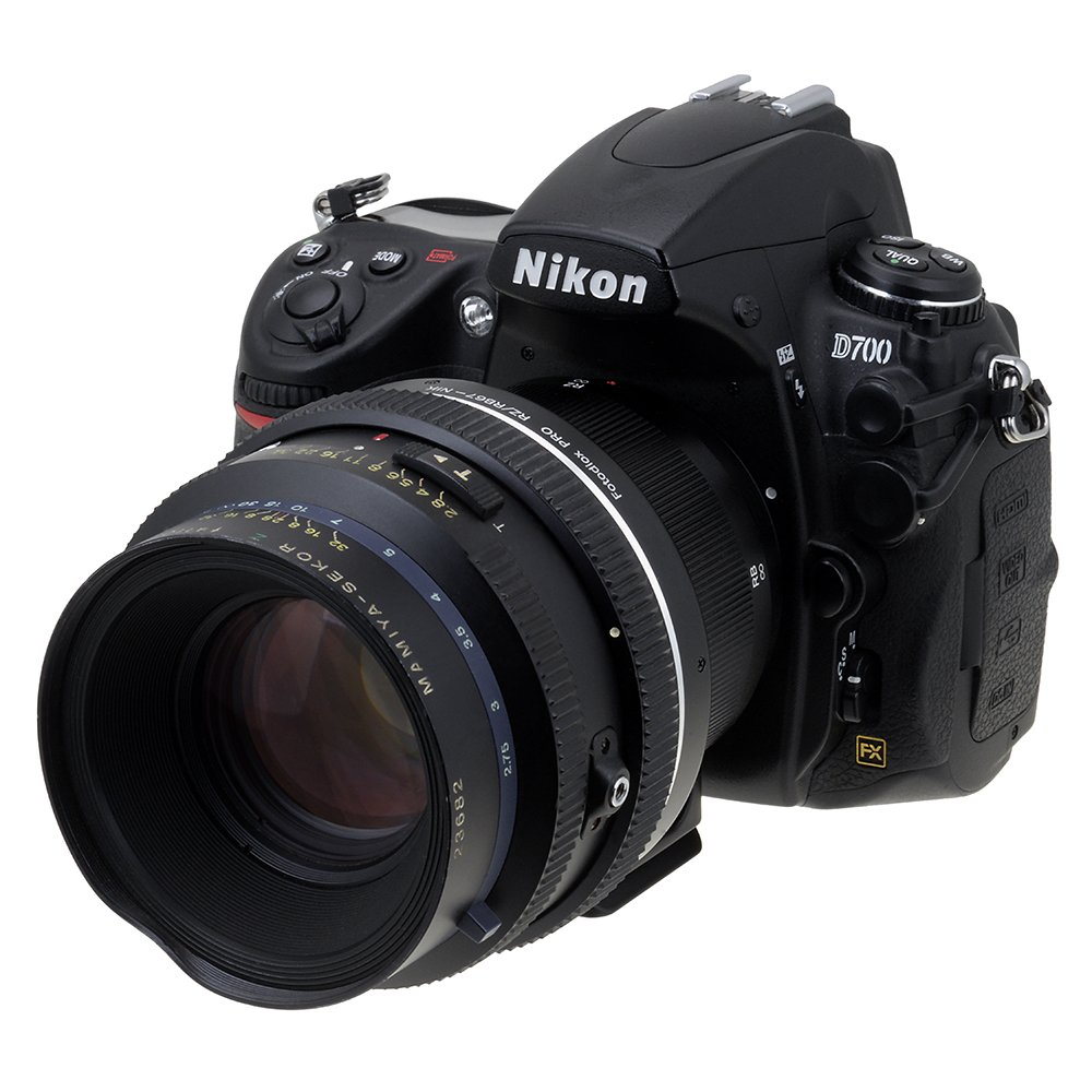 D800E D800 D1X D2H D2Xs D70S D60 D2X D3X D50 D3s D4 D70 D2Hs D700 D200 D1H D300 52mm Lens Cap and 52mm UV Protector fits Nikon D1 D3 D40 D100 Fotodiox RB2A 77mm Macro Reverse Ring Kit with G and DX Type Lens Aperture Control D D300S