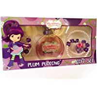 STRAWBERRY SHORTCAKE PLUM PUDDING KIDS PERFUME GIFT SET