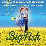 Big Fish (Original Broadway Cast Recording) thumbnail