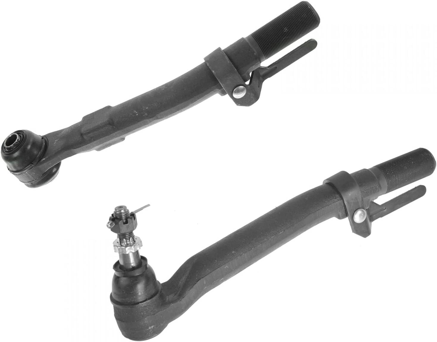 Package include One Tie Rod End Only 2006 Fits Lincoln Zephyr Front Left Outer Steering Tie Rod End With Five Years Warranty