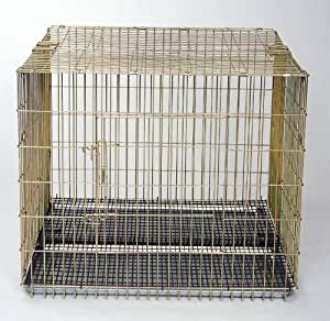 "General Cage Deluxe Dog Pen, 39"" L x 36"" W x 30"" H"