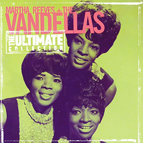 Third Finger, Left Hand (Stereo) (Martha And The Vandellas Third Finger Left Hand)