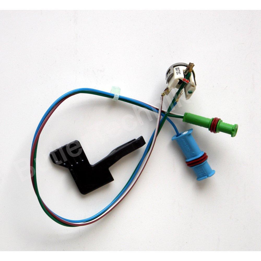 Eberspacher Espar D2 or D4 Airtronic Heater Flame Overheat Sensor | 252069010200