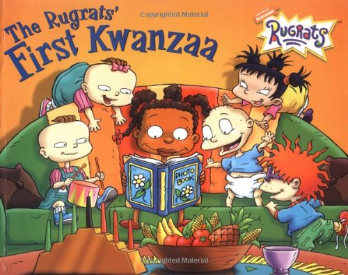 The Rugrats' First Kwanzaa