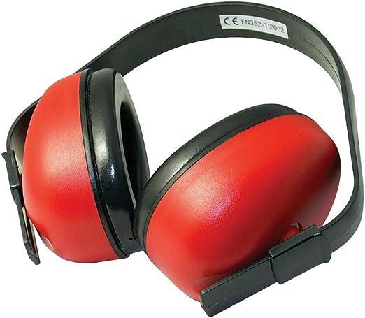Vitrex Ear Protectors Ear Defenders conform to EN352 Part 1